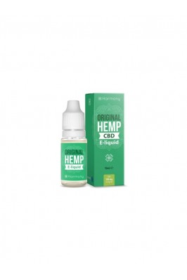 E-liquid Harmony original 300mg CBD 10ml